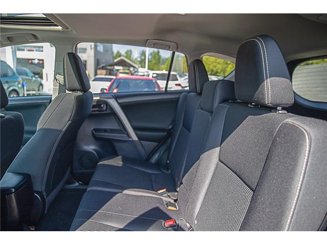 2013 Toyota RAV4 XLE (Stk: TL03346A) in Abbotsford - Image 11 of 26