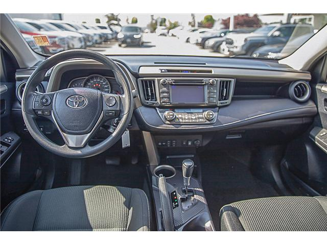 2013 Toyota RAV4 XLE (Stk: TL03346A) in Abbotsford - Image 12 of 26