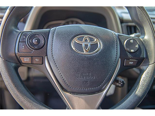 2013 Toyota RAV4 XLE (Stk: TL03346A) in Abbotsford - Image 19 of 26