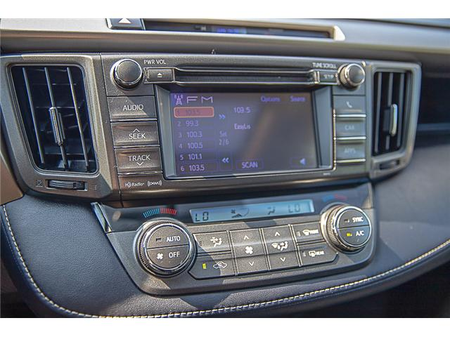 2013 Toyota RAV4 XLE (Stk: TL03346A) in Abbotsford - Image 21 of 26