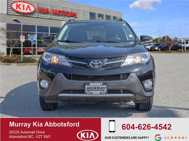 2013 Toyota RAV4 XLE (Stk: TL03346A) in Abbotsford - Image 2 of 26