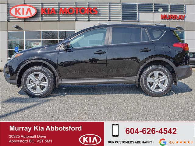 2013 Toyota RAV4 XLE (Stk: TL03346A) in Abbotsford - Image 3 of 26
