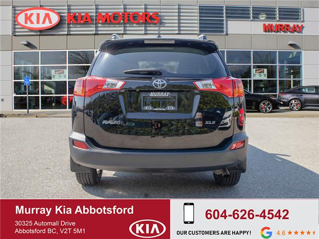 2013 Toyota RAV4 XLE (Stk: TL03346A) in Abbotsford - Image 4 of 26