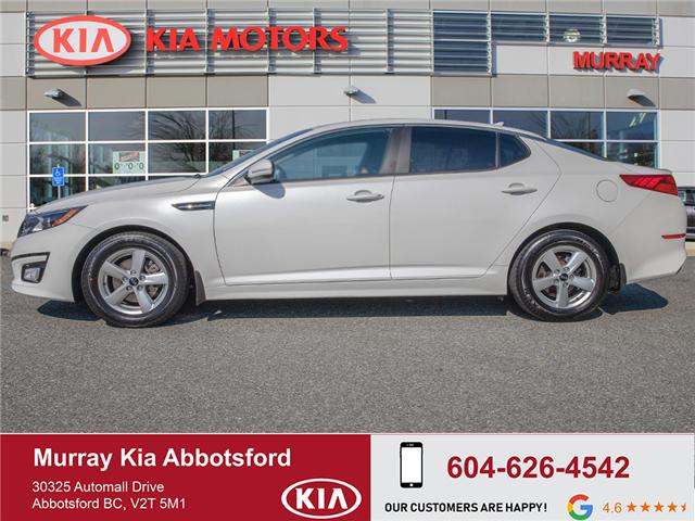 2015 Kia Optima LX (Stk: ST94018A) in Abbotsford - Image 3 of 25
