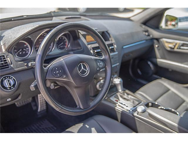 2010 Mercedes-Benz C-Class Base (Stk: M1257) in Abbotsford - Image 8 of 22
