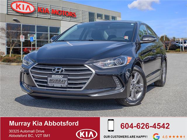 2018 Hyundai Elantra GL SE (Stk: SP06344AA) in Abbotsford - Image 1 of 25