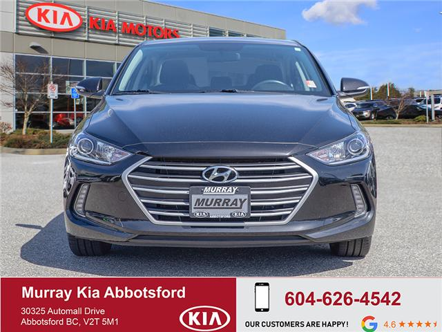 2018 Hyundai Elantra GL SE (Stk: SP06344AA) in Abbotsford - Image 2 of 25