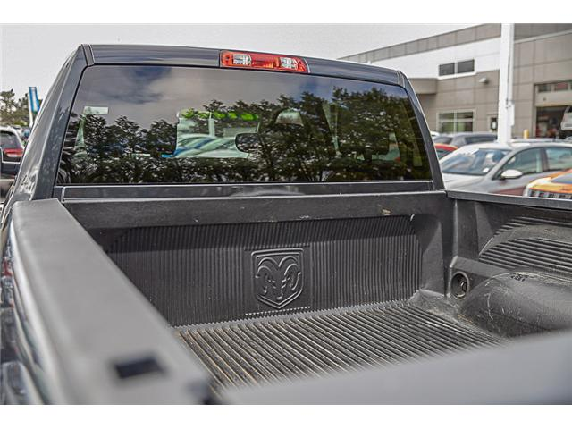 2017 RAM 1500 ST (Stk: M1240A) in Abbotsford - Image 6 of 27