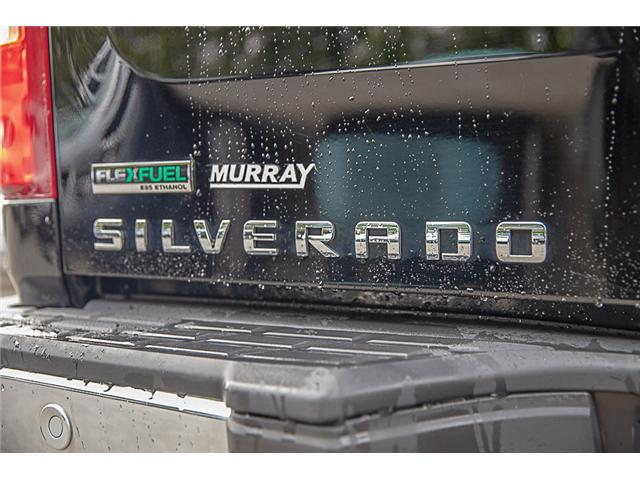2011 Chevrolet Silverado 1500 LTZ (Stk: SP06344A) in Abbotsford - Image 5 of 27