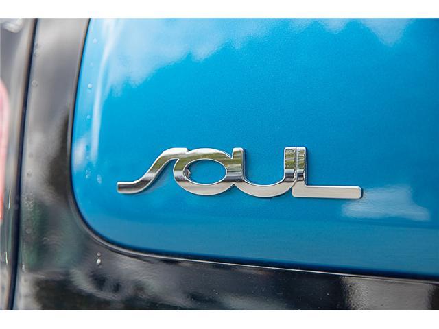 2016 Kia Soul SX Luxury (Stk: NV90429B) in Abbotsford - Image 5 of 25