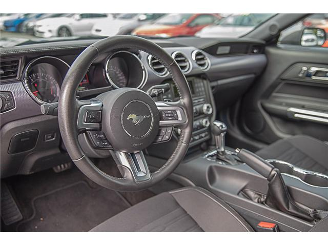 2016 Ford Mustang GT (Stk: M1263) in Abbotsford - Image 9 of 22