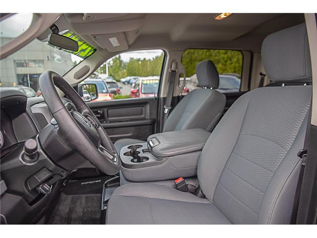 2017 RAM 1500 ST (Stk: M1240A) in Abbotsford - Image 10 of 27