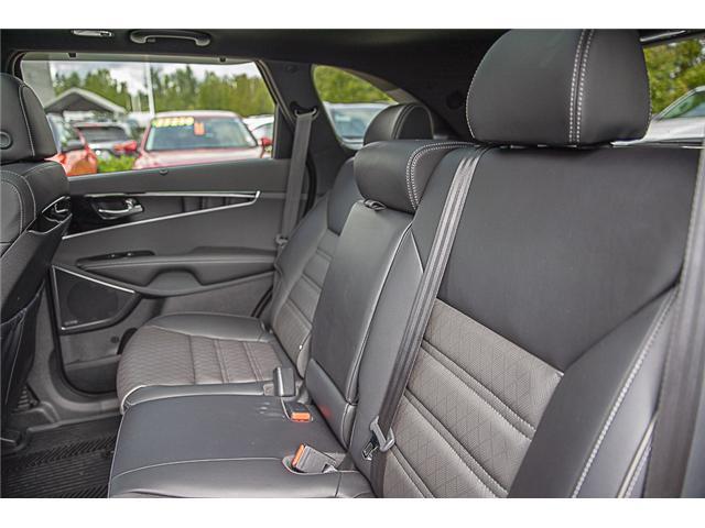 2018 Kia Sorento 3.3L SXL (Stk: M1264) in Abbotsford - Image 10 of 23