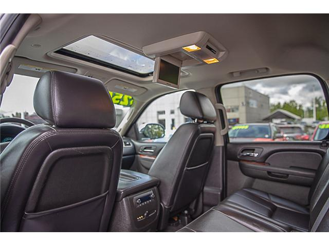 2011 Chevrolet Silverado 1500 LTZ (Stk: SP06344A) in Abbotsford - Image 11 of 27
