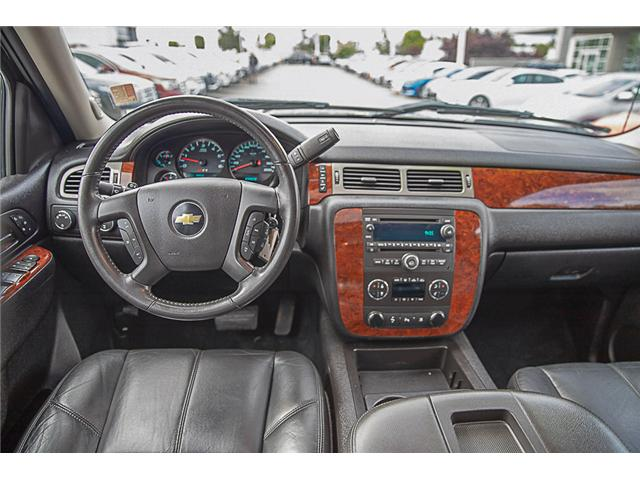 2011 Chevrolet Silverado 1500 LTZ (Stk: SP06344A) in Abbotsford - Image 13 of 27