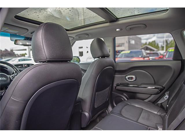 2016 Kia Soul SX Luxury (Stk: NV90429B) in Abbotsford - Image 10 of 25