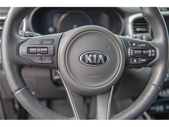 2018 Kia Sorento 3.3L SXL (Stk: M1264) in Abbotsford - Image 16 of 23