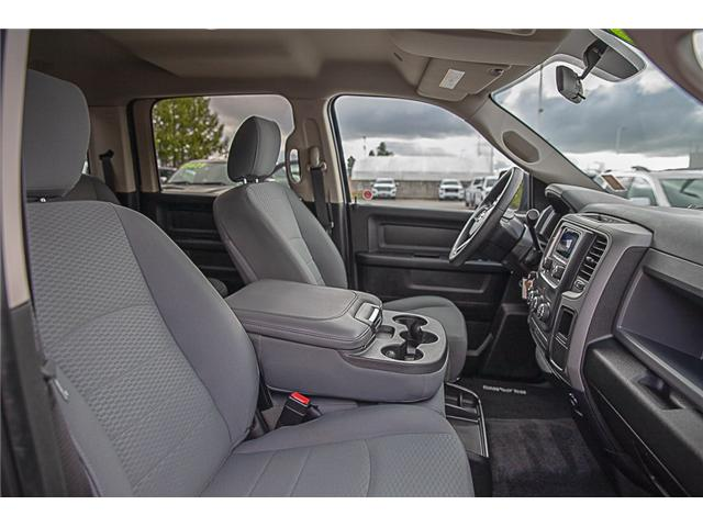 2017 RAM 1500 ST (Stk: M1240A) in Abbotsford - Image 19 of 27