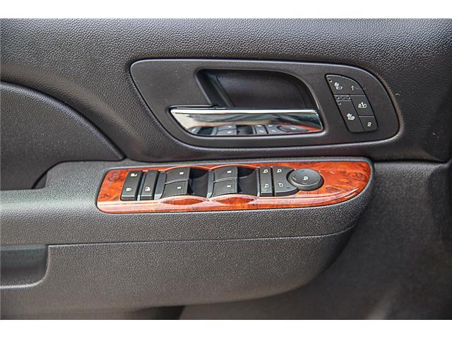 2011 Chevrolet Silverado 1500 LTZ (Stk: SP06344A) in Abbotsford - Image 19 of 27
