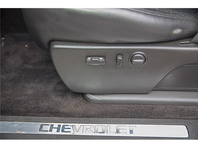 2011 Chevrolet Silverado 1500 LTZ (Stk: SP06344A) in Abbotsford - Image 20 of 27