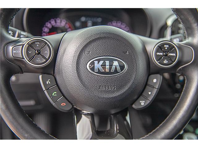 2016 Kia Soul SX Luxury (Stk: NV90429B) in Abbotsford - Image 17 of 25