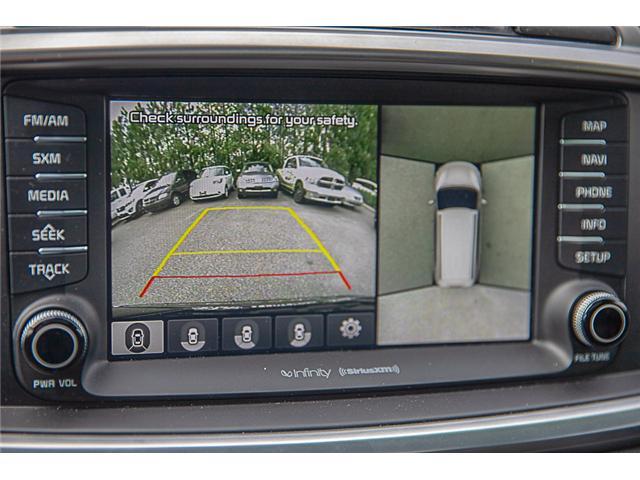 2018 Kia Sorento 3.3L SXL (Stk: M1264) in Abbotsford - Image 19 of 23