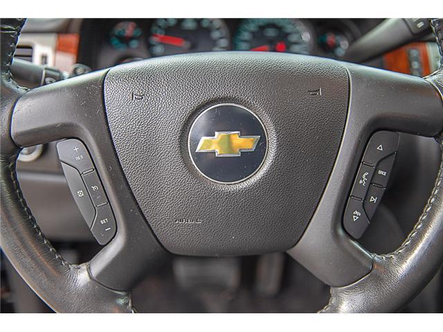 2011 Chevrolet Silverado 1500 LTZ (Stk: SP06344A) in Abbotsford - Image 21 of 27