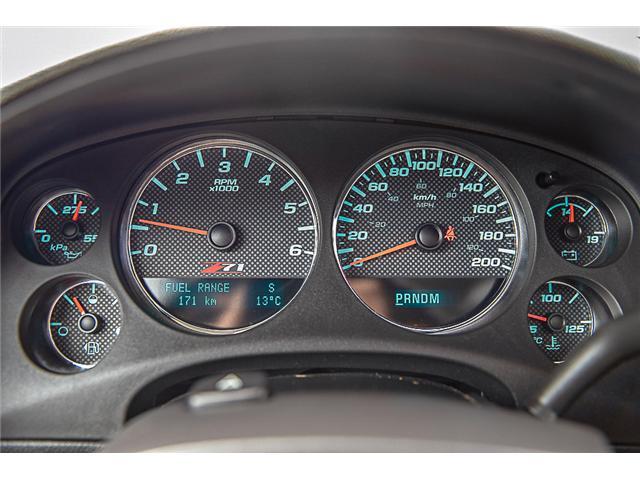 2011 Chevrolet Silverado 1500 LTZ (Stk: SP06344A) in Abbotsford - Image 22 of 27