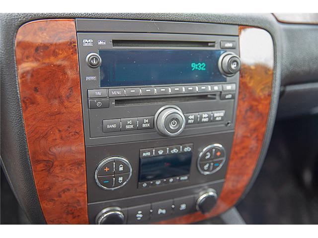 2011 Chevrolet Silverado 1500 LTZ (Stk: SP06344A) in Abbotsford - Image 24 of 27
