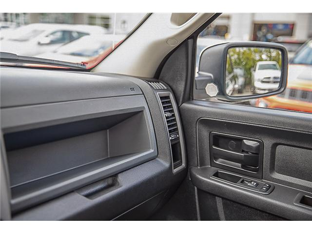 2017 RAM 1500 ST (Stk: M1240A) in Abbotsford - Image 26 of 27