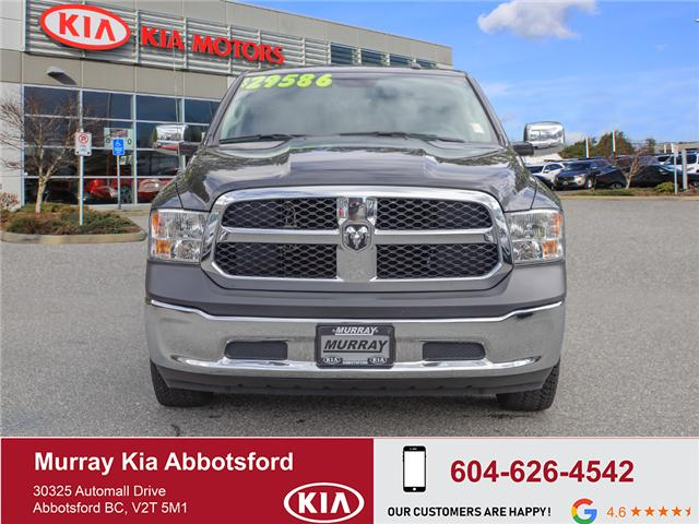 2017 RAM 1500 ST (Stk: M1240A) in Abbotsford - Image 2 of 27