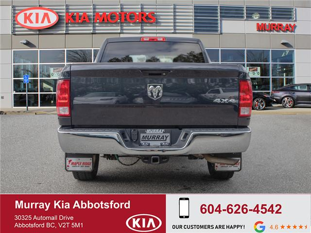 2017 RAM 1500 ST (Stk: M1240A) in Abbotsford - Image 4 of 27