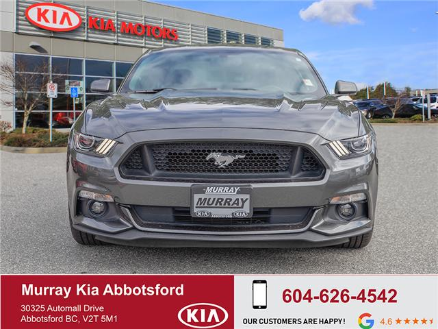 2016 Ford Mustang GT (Stk: M1263) in Abbotsford - Image 2 of 22