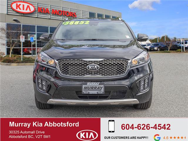 2018 Kia Sorento 3.3L SXL (Stk: M1264) in Abbotsford - Image 2 of 23