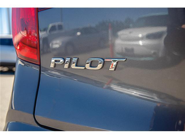 2016 Honda Pilot Touring (Stk: M1266) in Abbotsford - Image 5 of 30