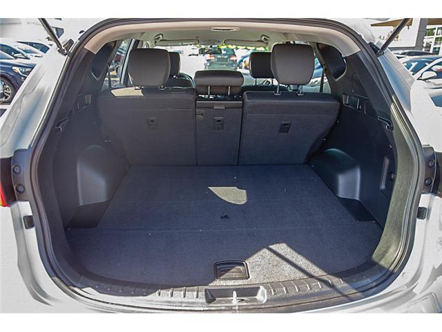2016 Hyundai Santa Fe Sport 2.4 Premium (Stk: M1262) in Abbotsford - Image 6 of 27
