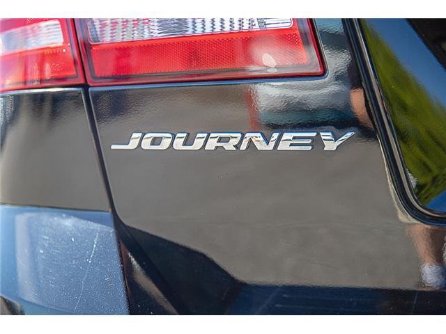 2014 Dodge Journey CVP/SE Plus (Stk: SP02260A) in Abbotsford - Image 5 of 23