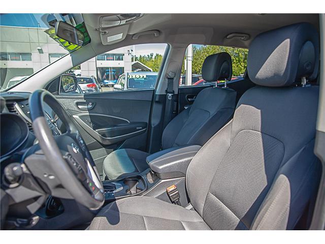 2016 Hyundai Santa Fe Sport 2.4 Premium (Stk: M1262) in Abbotsford - Image 8 of 27