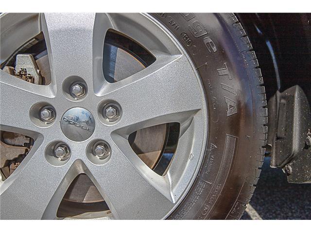 2014 Dodge Journey CVP/SE Plus (Stk: SP02260A) in Abbotsford - Image 7 of 23