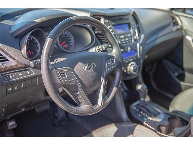 2016 Hyundai Santa Fe Sport 2.4 Premium (Stk: M1262) in Abbotsford - Image 9 of 27