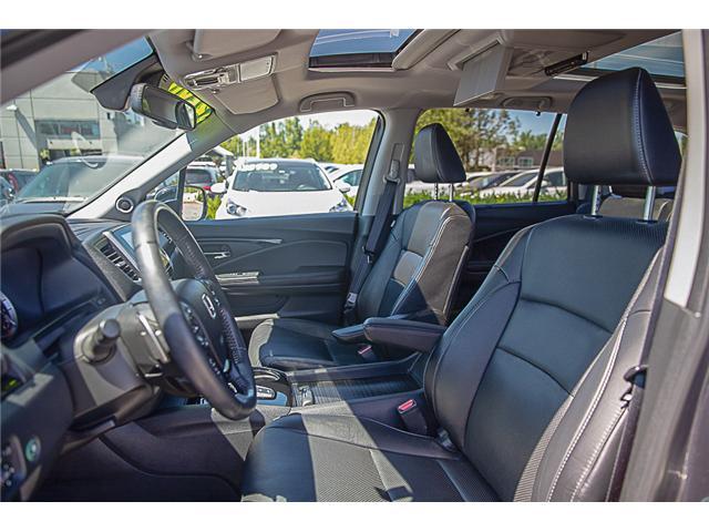 2016 Honda Pilot Touring (Stk: M1266) in Abbotsford - Image 9 of 30