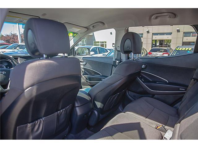 2016 Hyundai Santa Fe Sport 2.4 Premium (Stk: M1262) in Abbotsford - Image 10 of 27
