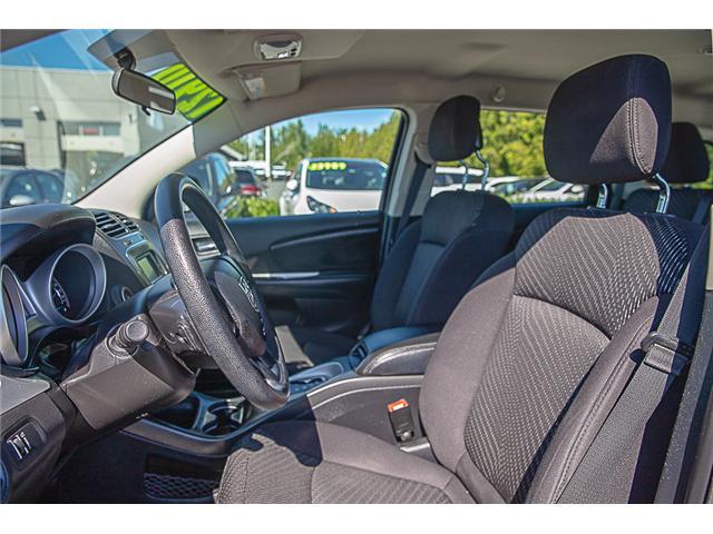 2014 Dodge Journey CVP/SE Plus (Stk: SP02260A) in Abbotsford - Image 8 of 23