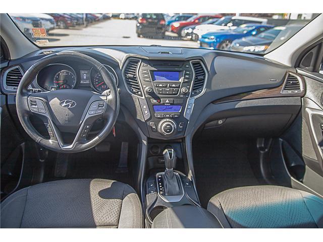 2016 Hyundai Santa Fe Sport 2.4 Premium (Stk: M1262) in Abbotsford - Image 12 of 27