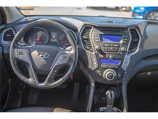 2016 Hyundai Santa Fe Sport 2.4 Premium (Stk: M1262) in Abbotsford - Image 13 of 27