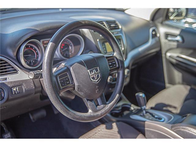 2014 Dodge Journey CVP/SE Plus (Stk: SP02260A) in Abbotsford - Image 9 of 23