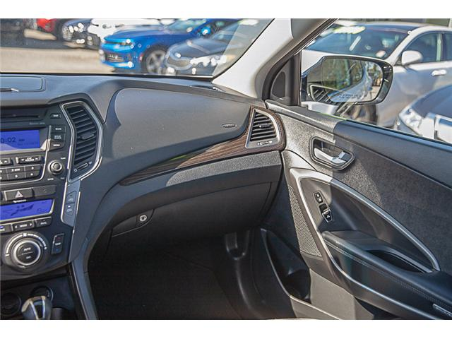2016 Hyundai Santa Fe Sport 2.4 Premium (Stk: M1262) in Abbotsford - Image 14 of 27