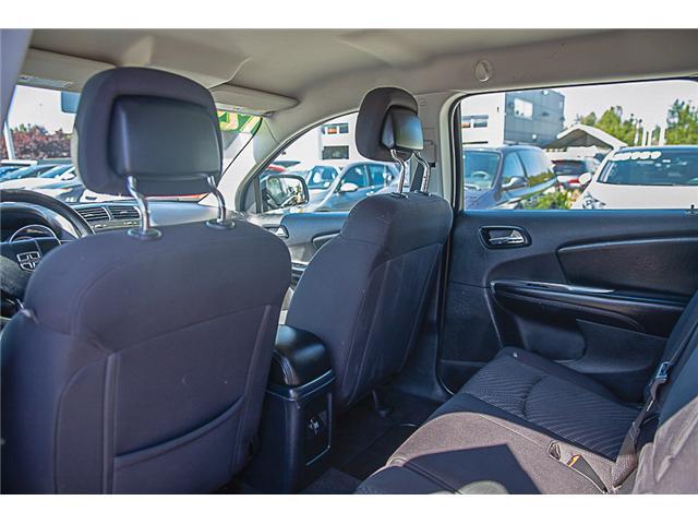 2014 Dodge Journey CVP/SE Plus (Stk: SP02260A) in Abbotsford - Image 10 of 23