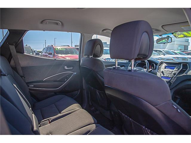 2016 Hyundai Santa Fe Sport 2.4 Premium (Stk: M1262) in Abbotsford - Image 15 of 27