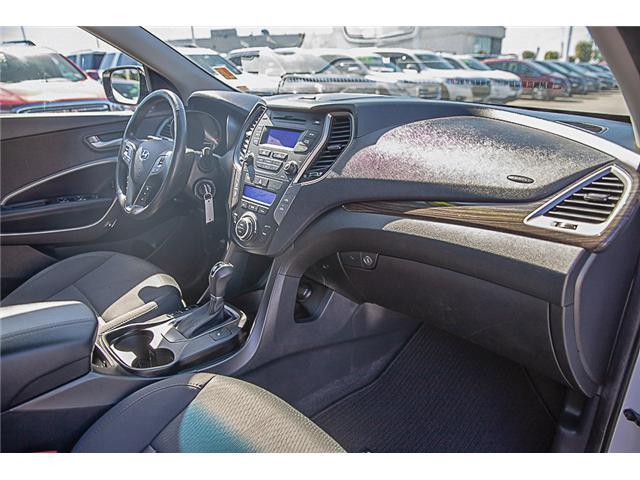 2016 Hyundai Santa Fe Sport 2.4 Premium (Stk: M1262) in Abbotsford - Image 16 of 27